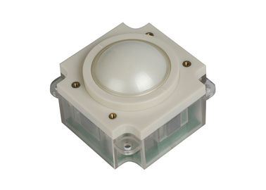 LTB 50mm White Trackball Pointing Device 1200 DPI For Medical Marine Industry