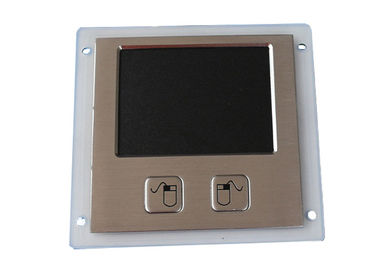 IP67 Dynamic Sealed Rugged Touchpad Pointing Device Panel Mount 5 Years Lifespan