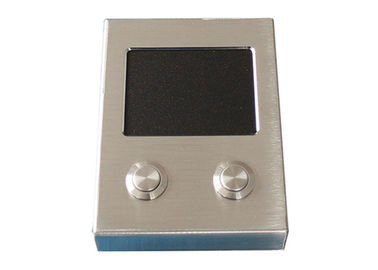 Industrial Metal Rugged Touchpad IP68 Stand Alone Desktop Stainless Steel Material