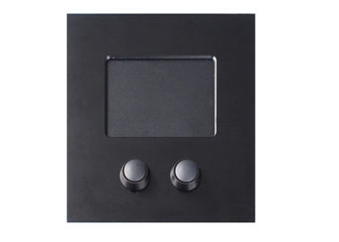 USB / PS2 Port Interfaces Industrial Touchpad Panel Mount For Public Access Kiosk