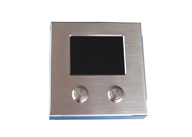 China IP68 Dynamic Sealed Stainless Steel Waterproof Touchpad Stand Alone Desktop Type factory